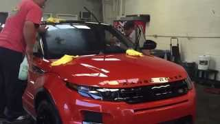 Diamond Auto Detail San Jose the number one auto detail shop in Silicon Valley