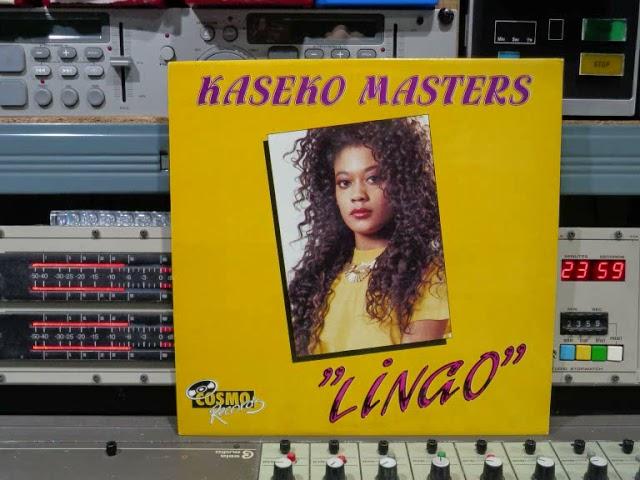 Kaseko Masters   Lingo  Remasterd By B v d M 2021