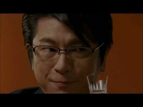 及川光博 大和証券 CM スチル画像。CM動画を再生できます。