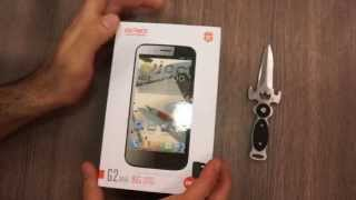 Gionee Gpad G2 Unboxing and Hands on - iGyaan