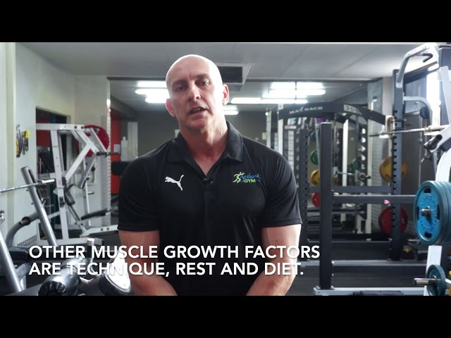 Do women bulk up when they lift weights?