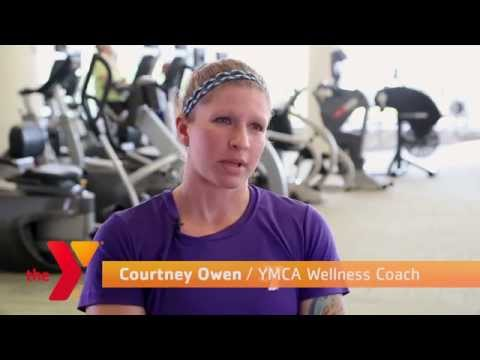 Wellness Coaching at the YMCA of Greater Des Moines :30