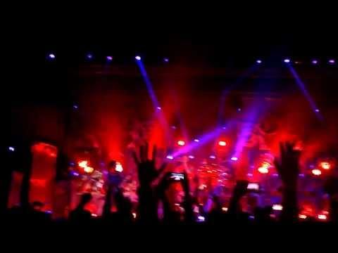 Five Finger Death Punch 9-17-2013 Medford, OR