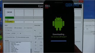 How To Unroot And Unbrick The Samsung Galaxy S4