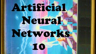 artificial neural networks 10 system fault diagnosis control of power systems