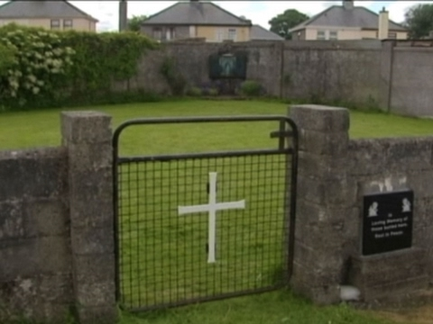 Mass Grave Found at Former Orphanage in Ireland