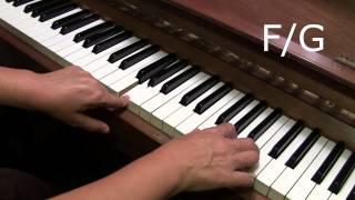 Amazing Grace Variations, Part 3: Gospel Style
