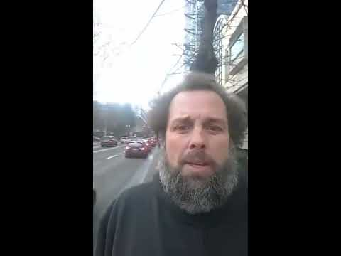 John Lamb ~ Portland Oregon End of day 9 federal court