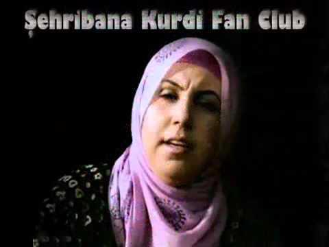 Helebçe Şehrîbana Kurdî