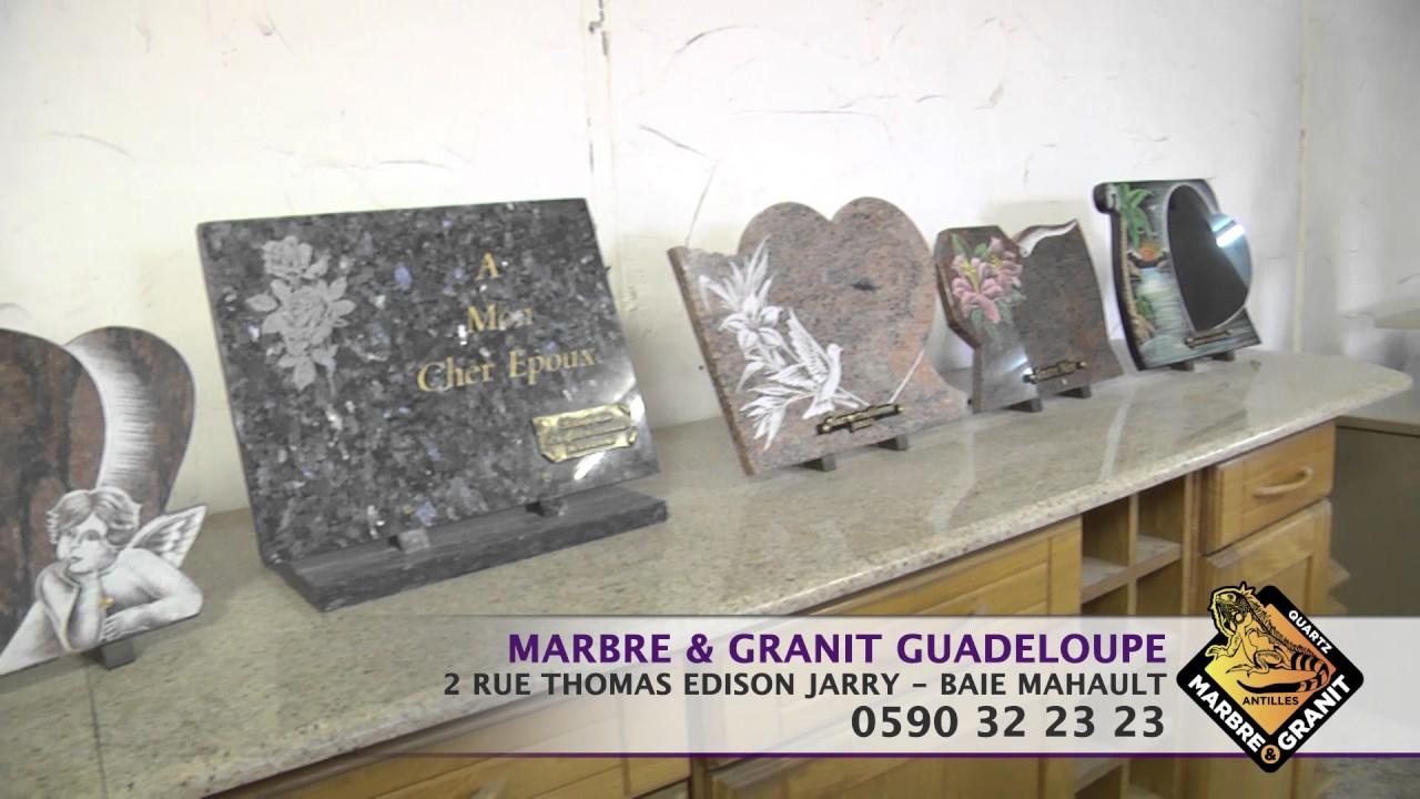 Marbre et Granit - Le spécialiste du funéraire