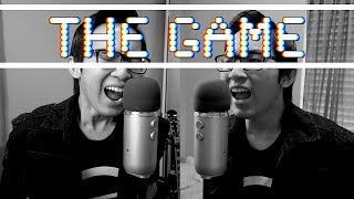 The Game [Acoustic] - ChaseYama | Dragonforce Cover