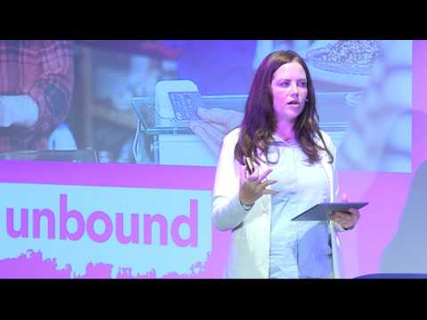 unbound 2017 - BIG IDEA: Powering Entrepreneurs - The Square Story