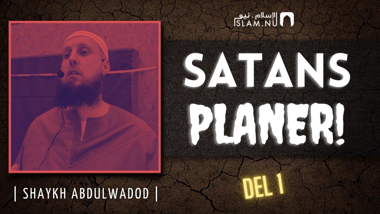 Satans planer   del 1