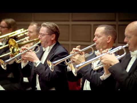 Sibelius Symphony No. 2 / Royal Stockholm Philharmonic Orchestra / Sakari Oramo