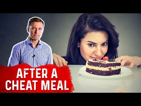 How to Make Up the Damage from Eating Refined Carbs