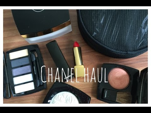♥黑咪敗家+分享♥ Chanel Holiday Collection 2014 + No. 5 Collection