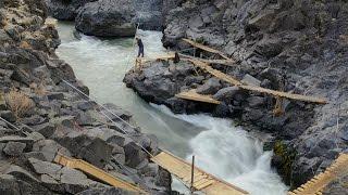 Tribal Fishing Tradition Runs Deep