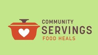 Boston Chefs on the need for Community Servings thumbnail