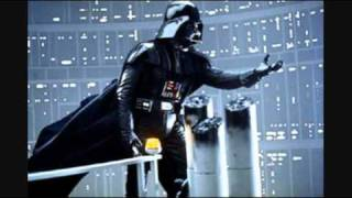 """Darth Vader sings """"Never Gonna Give You Up"""""""