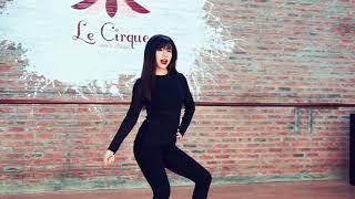 Học Nhảy Sexy Dance Trên Mạng Cùng Le Cirque - Demo Khóa học Online