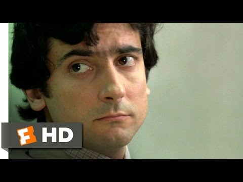 After Hours (1985) - Stuck Doing This Scene (1/9) | Movieclips