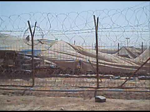 Mother Jones: Abu Ghraib Level 1