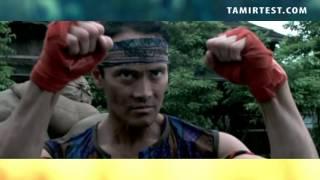 Чак Норрис и топ актеров мастеров боевых искусств 3