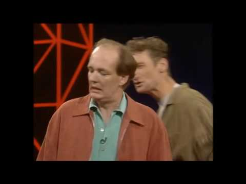 Whose Line (lawyer meeting client before the trial) - Whose Line UK