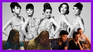 KPop + KReactEs || Nobody Wonder Girls MV || Video Reacción(…