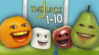 The Juice #1-10 Supercut!!