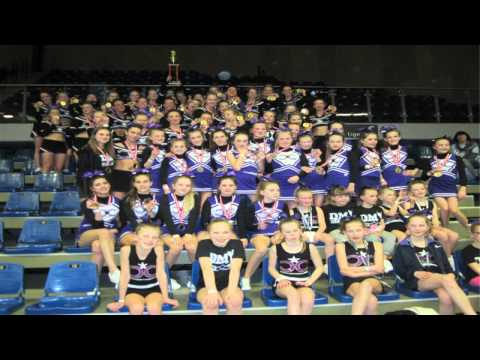 Copenhagen Cheerleaders -  MOVIE 2009 - 2015