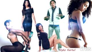 Vybz Kartel ~ Best Songs For The Ladies |June 2015 | VPlus