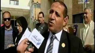 بالفيديو.. «صحة البرلمان» تزور مستشفيات مرسى مطروح للوقوف على مستوى الخدمة المقدمة للمرضى