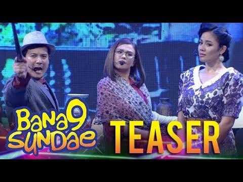Banana Sundae January 14, 2018 Teaser