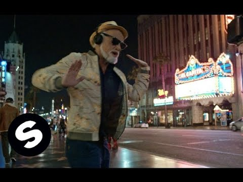 Vintage Culture - Hollywood (Official Music Video)
