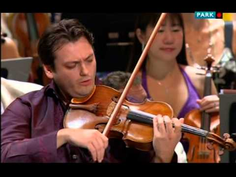 Vaughan Williams 'Prelude & Galop' - Maxim Rysanov, viola
