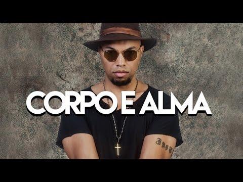 Johnny Ramos Ft. Nana Almeida - Bo ta dam (EP corpo e alma- 2016)