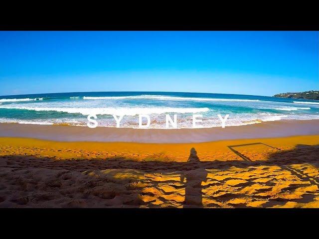 Sydney | A Good Direction