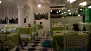 Isle of Capri, Italy Sollievo Restaurant