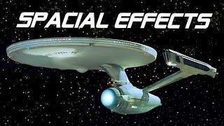 Star Trek  Effects with Nero Platinum 2017, Special Effects Tutorial
