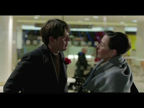 Sparks & Embers  Official Trailer (2016) HD