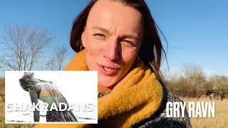 7 dages chakradans - din feminine skaberkraft - 8. Marts