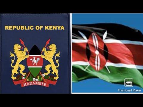 Top 10 visa free countries for kenya passport holders