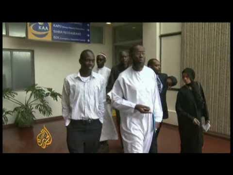 Kenya accused of plotting cleric's 'rendition'  07 Jan 10