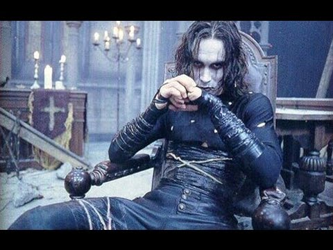 THE DEATH OF BRANDON LEE