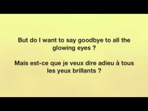 Glowing Eyes - Twenty One Pilots Lyrics English/Français
