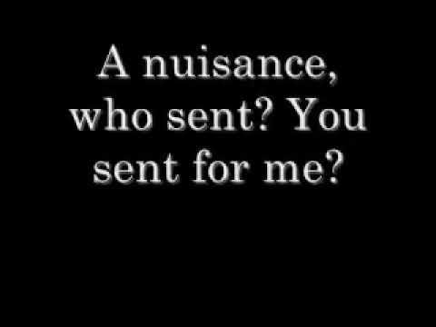 Eminem Without You W Lyrics