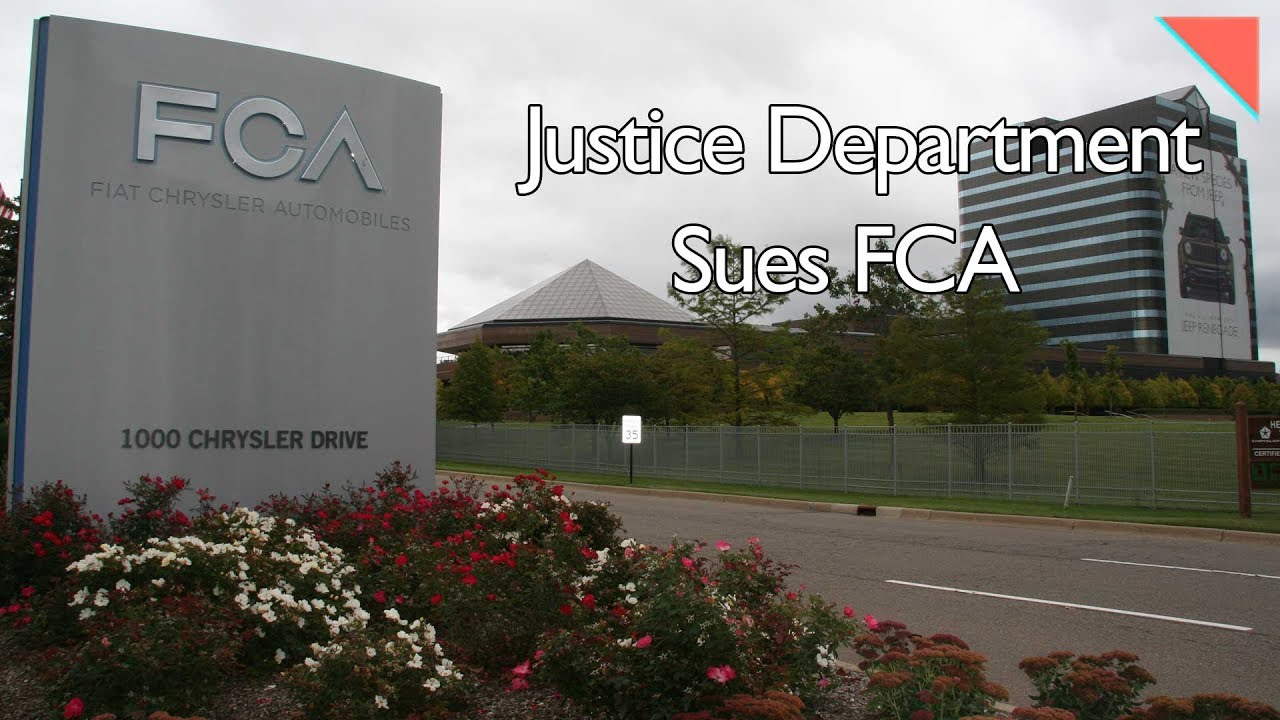 FCA's EcoDiesel Lawsuit, Geely Buys Lotus - Autoline Daily 2116