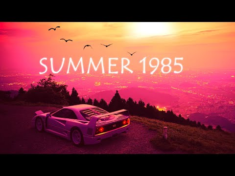 Download Summer 1985 - 1 Hour of Top Hits Summer 1985