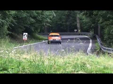 MREC Šternberk 2014 - soudobé vozy